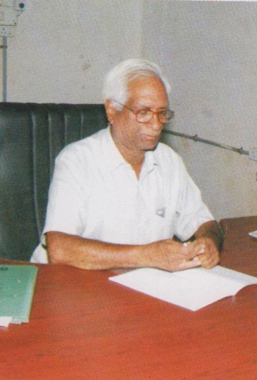 Dr Ashok K Bhandari