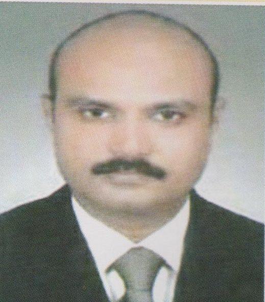 Dr S. S. Deshmukh